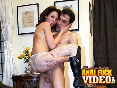 Anal Fuck Video tube